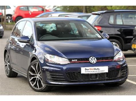 volkswagen gti night blue 17 best images about gti on pinterest night models and