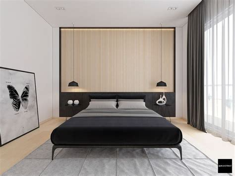 Minimalist Loft With Luxurious Details by Two Modern Minimalist Apartments With Subtle Luxurious