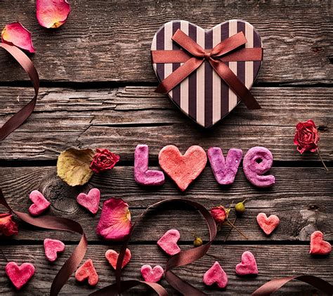 love wallpaper background hd  pc mobile phone