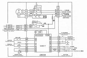 Rotork Iq Circuit Diagram