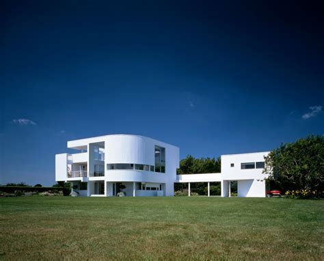house builder saltzman house richard meier partners architects