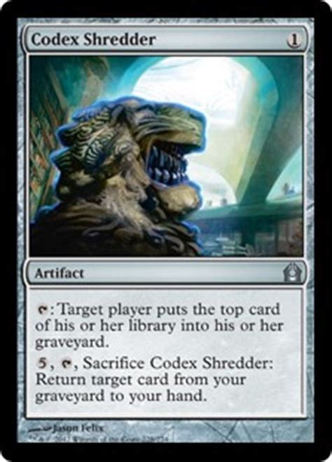 mtg deck win condition standard brew limited magic