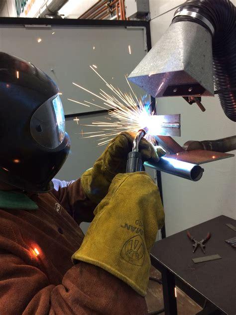 gas metal arc welding mig