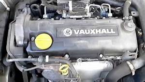 2002 Vauxhall Corsa C Y17dtl 1 7 Diesel Manual Engine