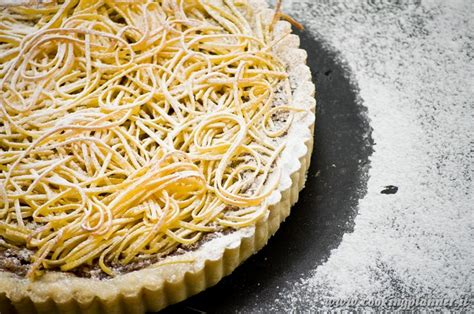 Torta Tagliatelle Mantovana by La Torta Di Tagliatelle Cooking Planner