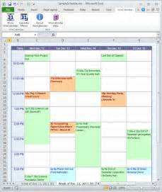 your own planner convert outlook calendar to excel and word