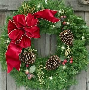Weihnachtskranz Selber Machen : so k nnen sie einen weihnachtskranz selber basteln 50 ideen ~ Markanthonyermac.com Haus und Dekorationen