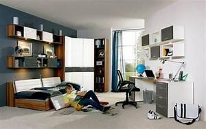 Vorhänge Jugendzimmer Jungen : jugendzimmer komplett jungen haus renovieren ~ Michelbontemps.com Haus und Dekorationen