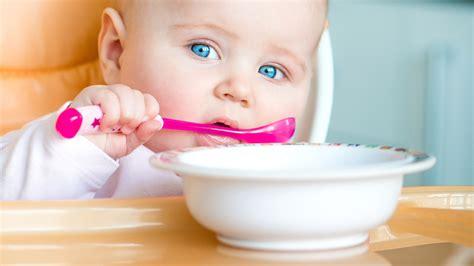 Choking On Food In Babies Tesco Loves Baby