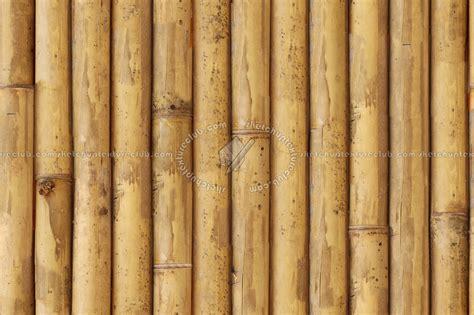 exterior wall bamboo textures seamless