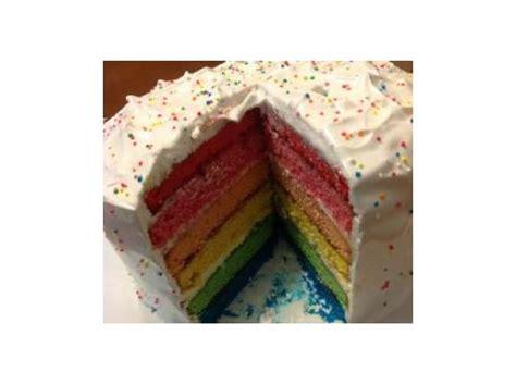 rainbow cake  russella  thermomix recipe