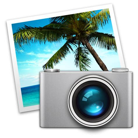 iphoto for iphone connecting to the mac app