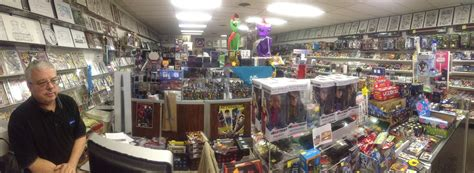 Collectables Store richard s comics collectables