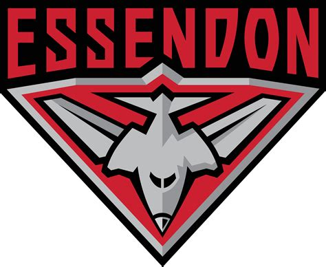 Essendon Bombers – Logos Download