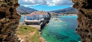 Eastern Mediterranean Yacht Charter Yacht Charter With NJ