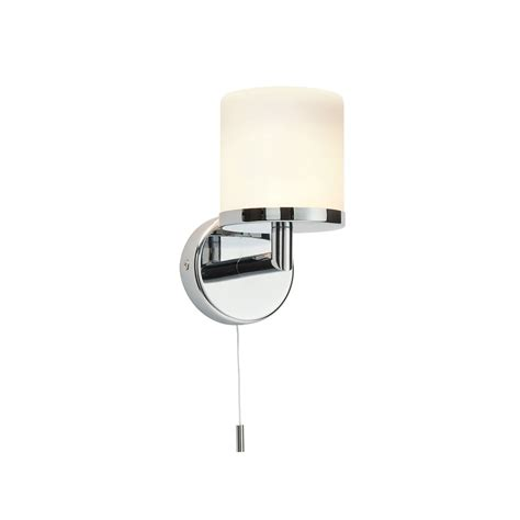 endon 39220 lipco switched bathroom wall light