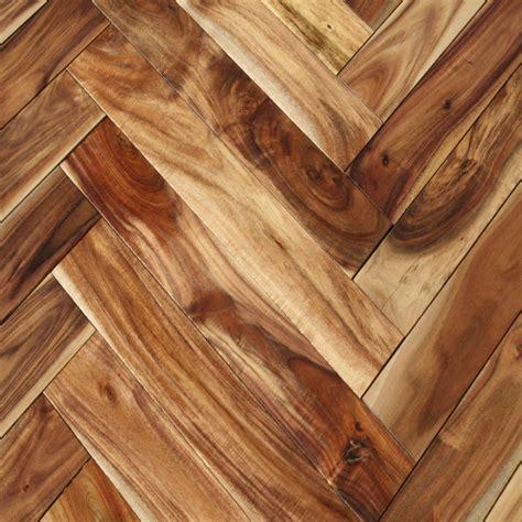 wood vinyl tile acacia herringbone hardwood flooring unique wood