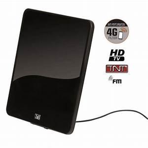 Antenne D Intérieur Tnt : antenne tv interieur achat vente antenne tv interieur ~ Premium-room.com Idées de Décoration
