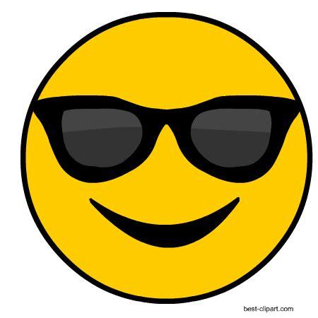 Emoji Clipart Free Emoji Clip