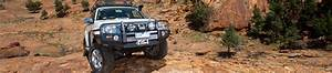 Meilleur 4x4 2016 : arb 4 4 accessories nissan patrol receives ome bp 51 arb 4x4 accessories ~ Maxctalentgroup.com Avis de Voitures