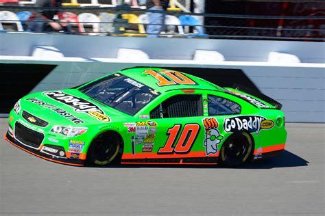 GoDaddy Leaving NASCAR, But Not Danica Patrick Auto