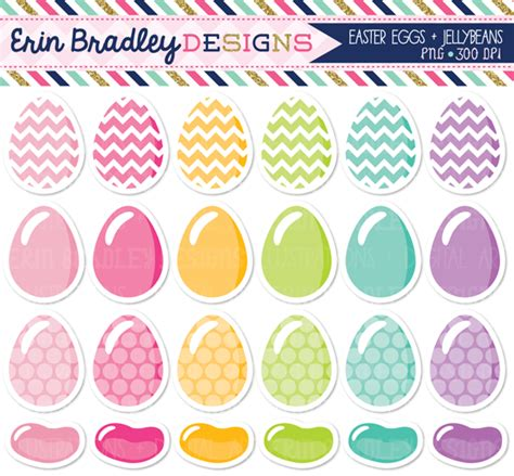 Decorative Eggs For Sale by Erin Bradley Designs Easter Eggs Amp Jelly Beans And Arrow