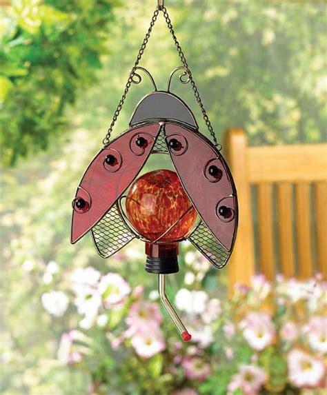 hummingbird feeder liquid nectar ladybug nectar feeders