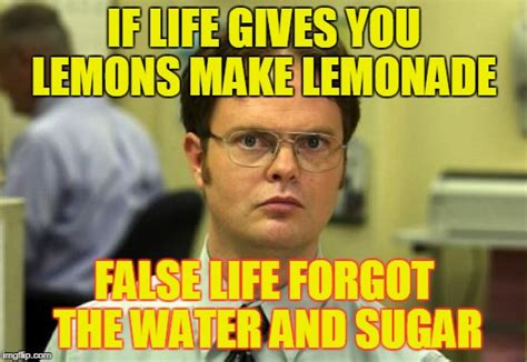 Dwight Meme Generator - dwight false meme www pixshark com images galleries with a bite