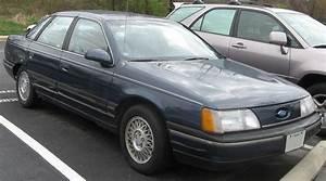 Ford Taurus (first generation) - Wikipedia  Taurus