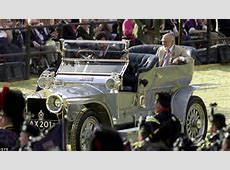 RollsRoyce which sold for £1,000 in 1912 fetches an