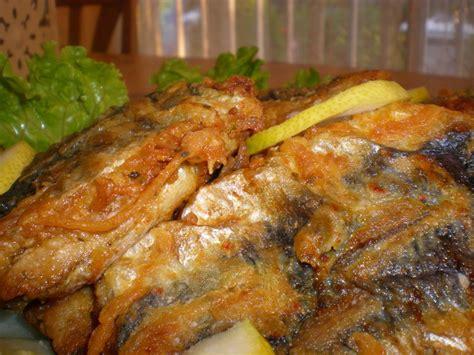 cuisine traditionnelle marocaine sardines panées à la tunisienne filkoujina