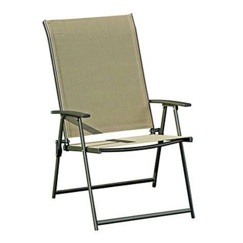Big Lots Furniture Folding Tables by View Oversized Folding Sling Chairs Deals At Big Lots