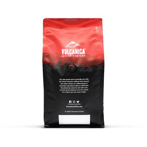 Melon acidity and smooth mouthfeel with a soft leather and pecan finish. Nicaragua Mango Honey Process 16 oz | Volcanica Coffee