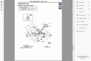 U0026gt Workshop Manual Service  U0026 Repair Guide For Mitsubishi