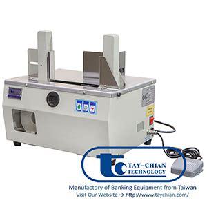 banding strapping machinetz  tay chian technology