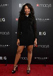 Chantel Riley Photos Photos - Macy's And Broadway Style ...