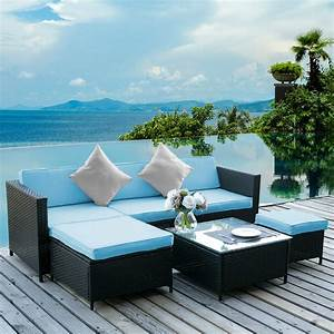 Clearance, 6pcs, Outdoor, Patio, Furniture, All