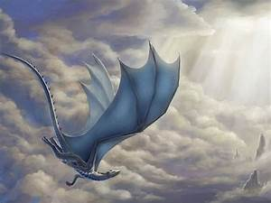 Sky Dragon by Kirvus on DeviantArt