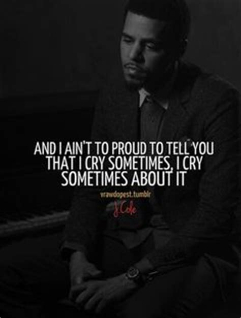 J Cole Apparently Quotes J Cole Apparently Lyric