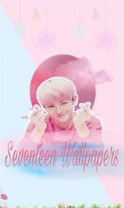•Seventeen Members Wallpaper Edits• | Carat 캐럿 Amino