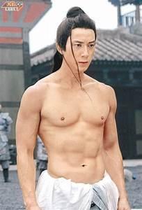 Wu Chun: The most handsome Asian man? (10/10 HBB ...