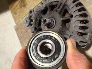 Roulement Audi A3 : vibration et claquement de tendeur de courroie probl mes m canique forum audi a3 8p 8v ~ Melissatoandfro.com Idées de Décoration