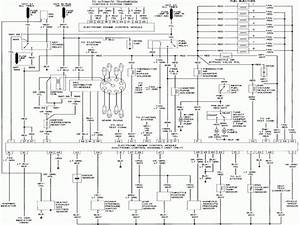 Diagram For 1991 Ford E350 Only