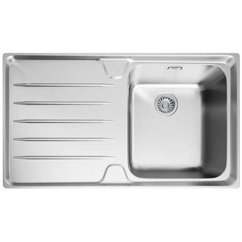 franke stainless steel kitchen sink franke laser lsx 611 1 0 bowl stainless steel kitchen 6685