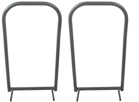 Panel Cart/pushcart Conversion Kit For Snap-loc Moving