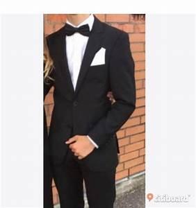 Dressman kostym