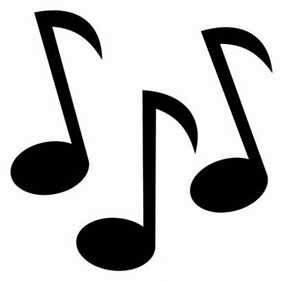 Notes Musical Svg Icon Icons Transparent