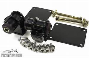 Engine Conversion And Replacement Kit