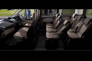 Ford Custom 9 Sitzer : ford tourneo custom el maxivolumen ~ Jslefanu.com Haus und Dekorationen