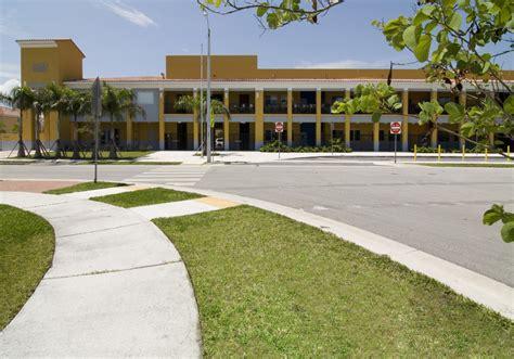 garden charter school civica architecture design firm miami fl